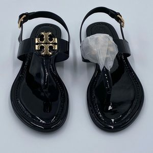 New✨Tory Burch Bryce Thong Sandals